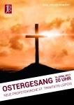 OSTERGESANG - XXXII. PROJEKTKONZERT