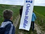 Christuswallfahrt Kloster Volkenroda 2018