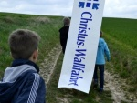 Ökumenischer Gottesdienst zur Christuswallfahrt