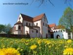 Klosterjubiläum Wechselburg