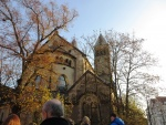Taborkirche Leipzig
