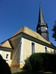 Ev. Kirche Miltitz