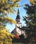 Ev. Friedenskirche Ponitz
